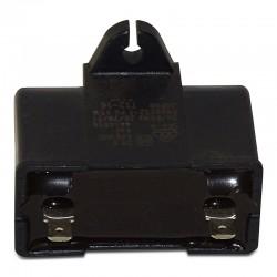 Kondensator, Motor, Transportband
