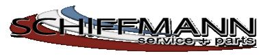 Schiffmann service + parts